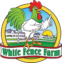 White Fence Farm